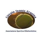 Logo Circolo Tennis Gravina ASD